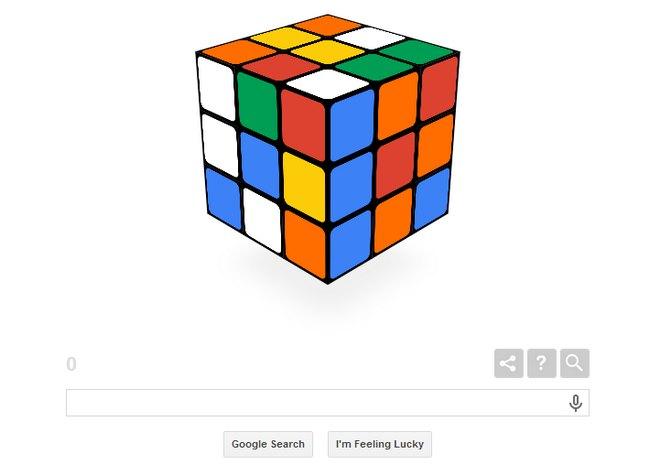 google-doodle-rubik-cube