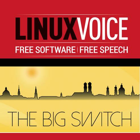 El gobierno de la  ciudad de Munich migra 15.000 computadoras de Windows a Linux