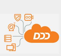 Nuevo servicio de DDNS de DonWeb como alternativa  a DynDNS o No-IP