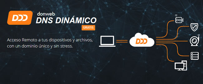 donweb-dnsdinamicos
