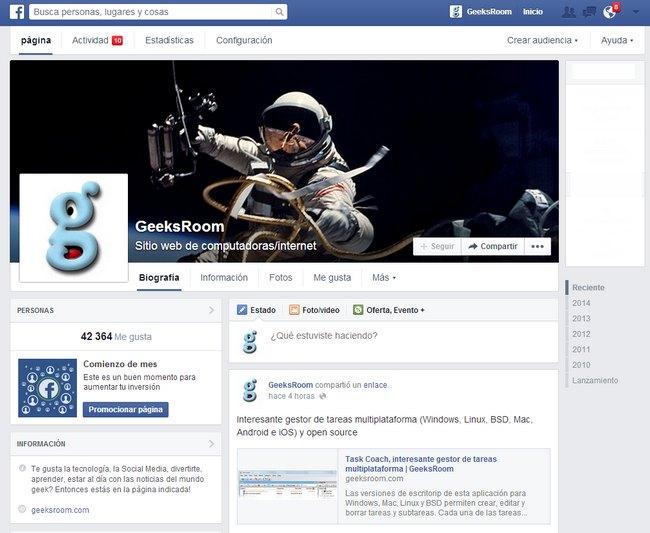 geeksroom-facebook-page