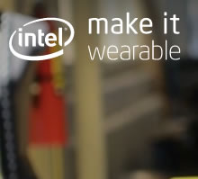 Intel nos desafía a hacer dispositivos vestibles. Hasta u$s 500.000 en financiación #wearables
