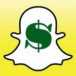 Este fin de semana Snapchat por primera vez comenzará a mostrar ads