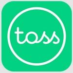 Line lanza la app móvil Toss para organizar y compartir grupos de fotos y vídeos del terminal