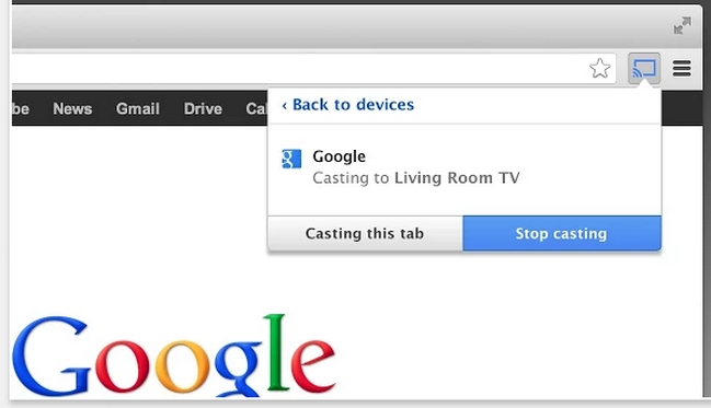 google-cast-beta-extension