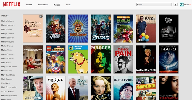 netflix-instant-search