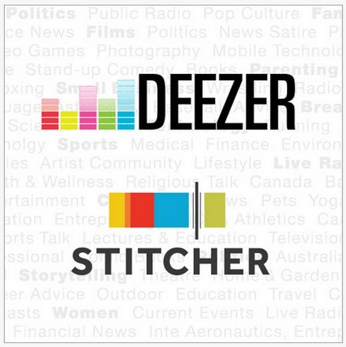 deezer-stitcher