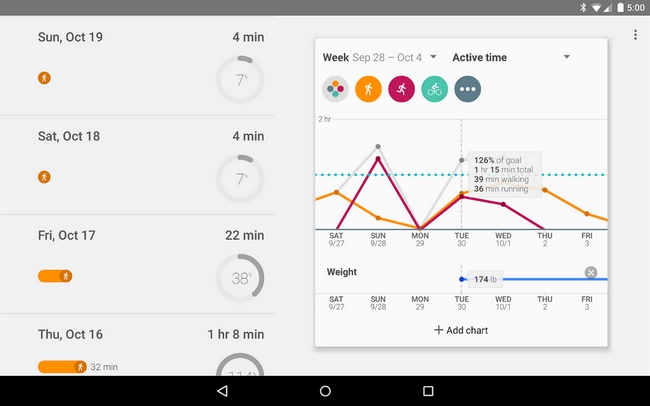 google-fit-android