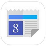 Google lanza nueva app móvil de noticias: Google News & Weather para iOS