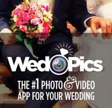 WedPics: Todos los detalles de tu casamiento fotografiados por los invitados! #novios