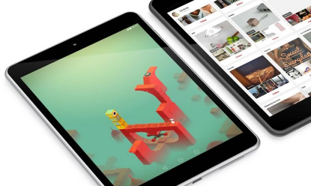 El regreso: Nokia N1, la tablet con Android Lollipop 5.0 de Nokia #NokiaNotDead