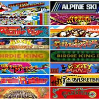 Internet Archive recopiló 900 viejos juegos de Arcade, que puedes jugar gratis en tu navegador #Nostálgicos