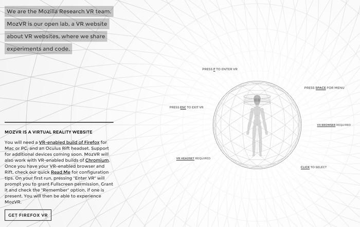 mozvr-web