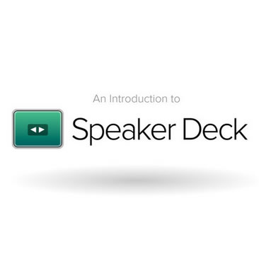 Speaker Deck: La forma fácil de incluir diapositivas en la web