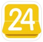 El excelente asistente personal 24me para iOS, ahora disponible para Android