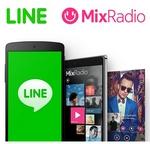 Line acaba de anunciar la compra del servicio de streaming de música MixRadio de Microsoft