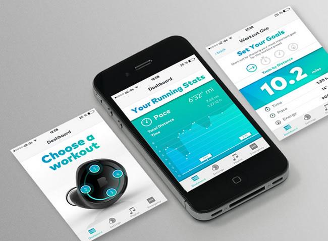 Thedash-App