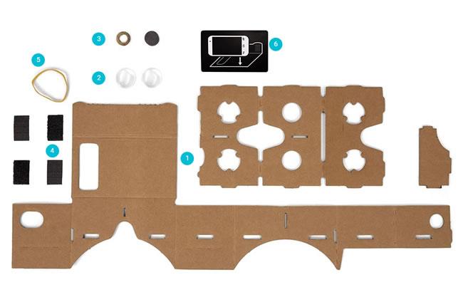google-cardboard-instrucciones