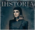 iHSTORIA es una nueva revista digital sobre Historia, muy interesante y diferente a todo lo tradicional