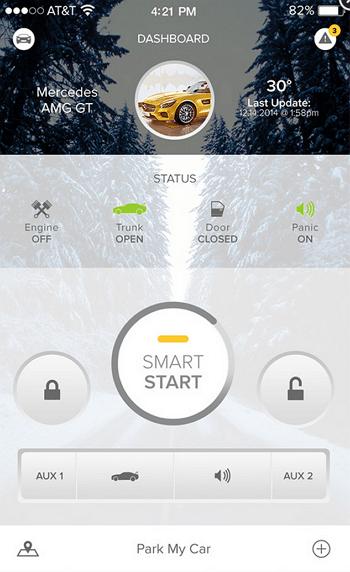 viper-smartstart-app