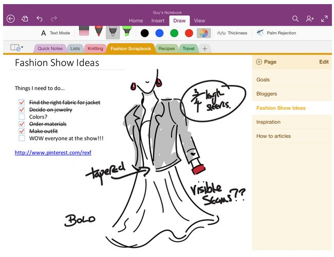 microsoft-office-onenote-ipad-handwriting