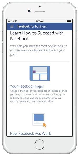facebook-learn-how