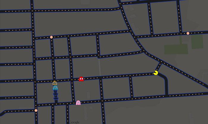 jugar-pacman-google-maps