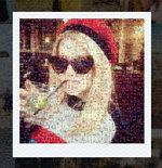 Crea hermosos foto mosaicos con tus imágenes de Instagram