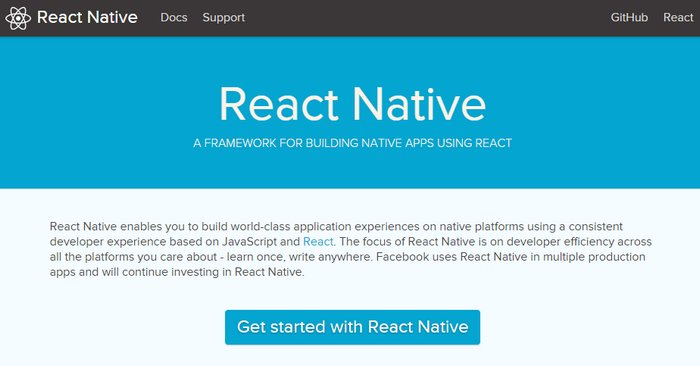 react-native-facebook