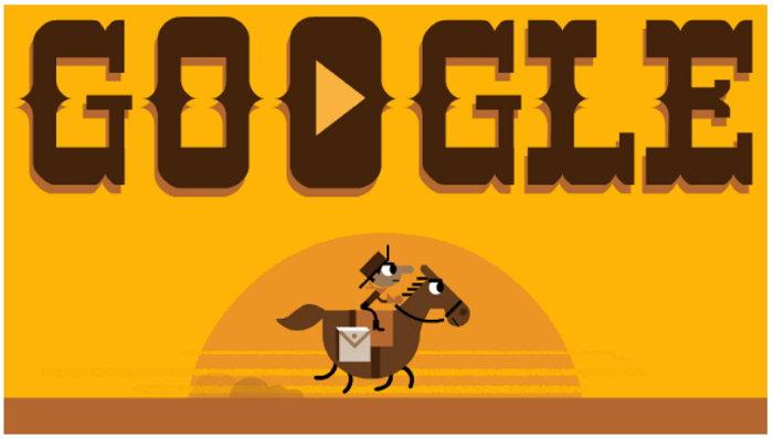 google-doodle-pony-express