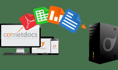 Cometdocs File Converter