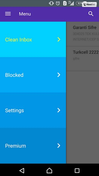 cleansms-android