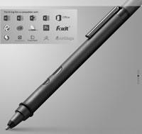 Microsoft compra una parte de la empresa de lápices digitales N-trig