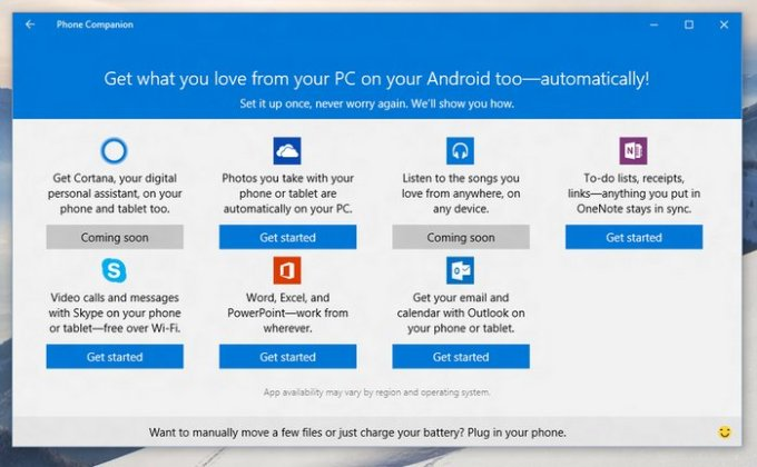 windows-10-phone-companion-app-download