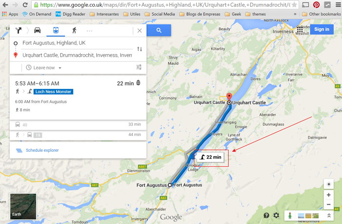 google-maps-nessi-guide