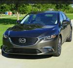 Review: Mazda 6 2016 Grand Touring – un sedán familiar fuera de lo común – #Mazda #Mazda6