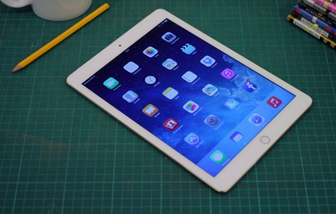 iPad - Cortana para iOS
