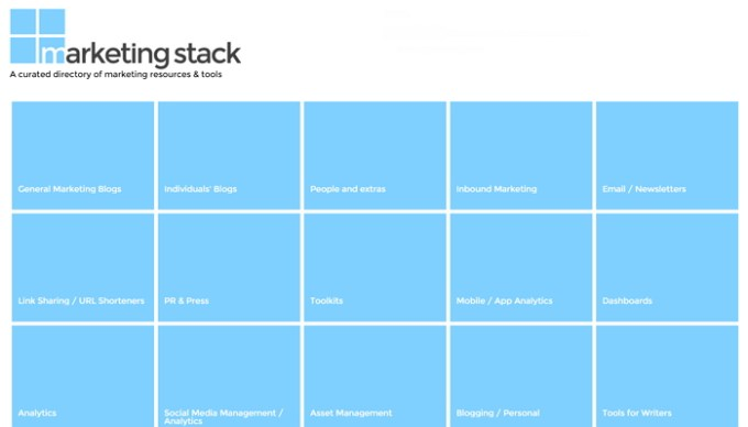 marketing-stack