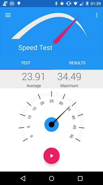 speed-test-android