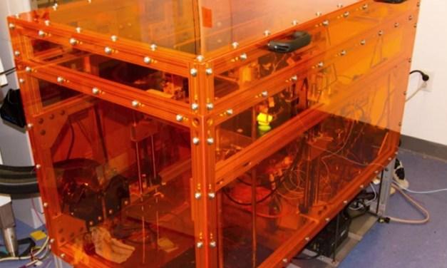 En MIT crean impresora 3D que utiliza 10 materiales distintos a la vez, es más rápida y reduce costos