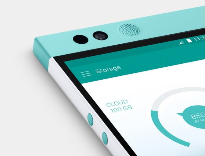 robin-smartphone-android