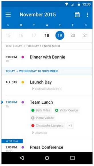 outlook-calendar-android