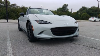 Review: #Mazda MX-5 #Miata Club 2016 – Un convertible deportivo como pocos