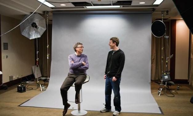 Algunas cosas de Mark Zuckerberg que quizás no conozcan