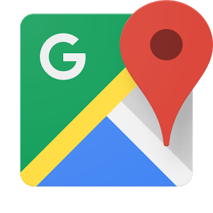 google-maps-logo-transparent