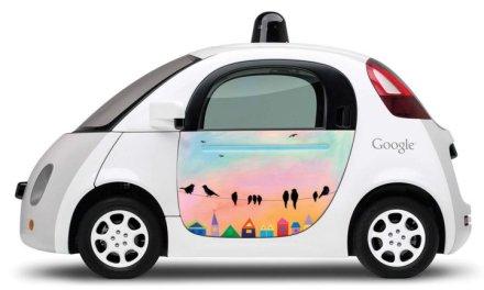 Google y Fiat Chrysler solo fabricarán 100 vehículos autónomos y no piensan extender el acuerdo