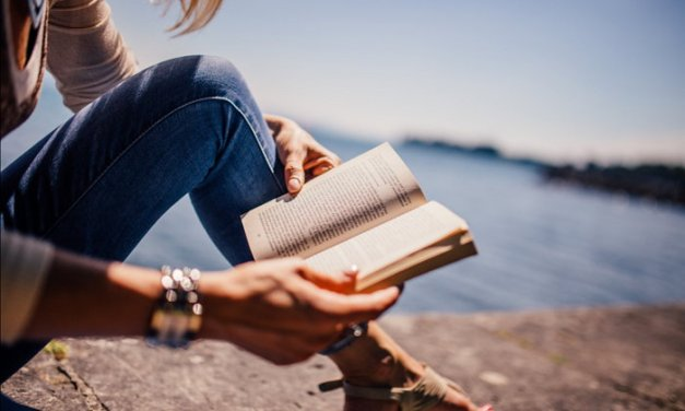 8 sitios estupendos para descargar legalmente cientos de libros gratis en español