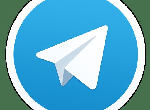 Actualización de Telegram introduce varias mejoras importantes