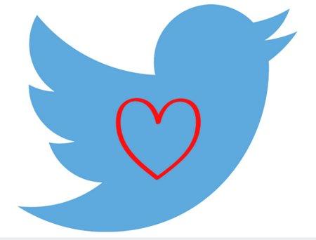 ¿Quién dijo que Twitter se quería parecer a Facebook? Quizás pronto lancen stickers para imágenes
