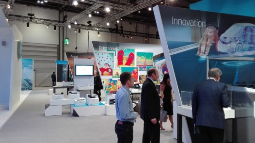 HPE Discover 2015 London 18